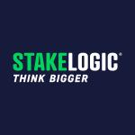 Stakelogic logo square