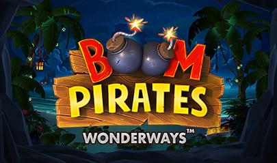 Boom Pirates Wonderways logo big