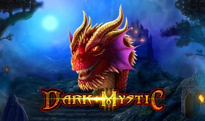 Dark Mystic logo big