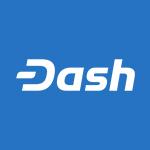 Dash logo square