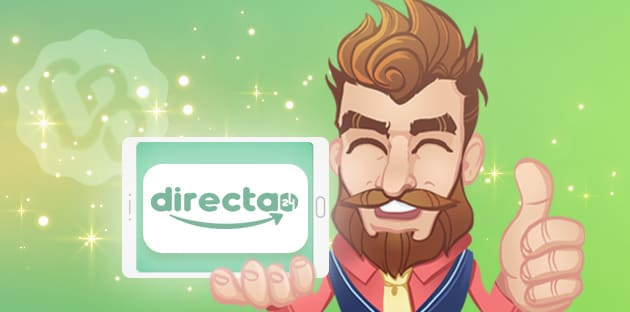 Directa24 Payment Review & Casinos