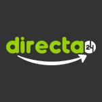 Directa24 logo square