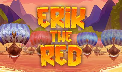 Erik the Red logo big