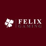 Felix Gaming logo square