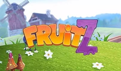 FruitZ logo big