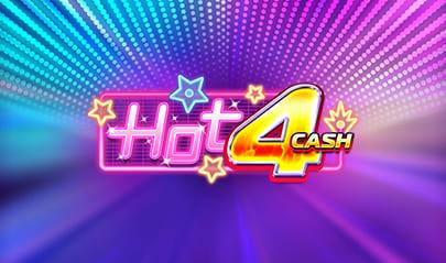 Hot 4 Cash logo big