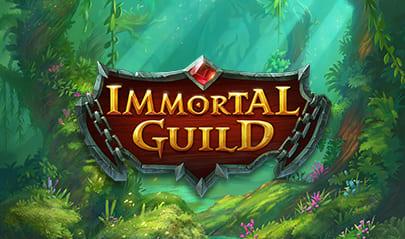 Immortal Guild logo big