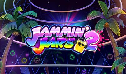 Jammin' Jars 2 logo big