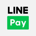 LINE Pay logo square