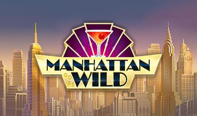 Manhattan Goes Wild logo big