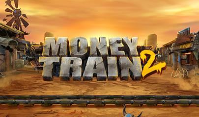 Money Train logo big