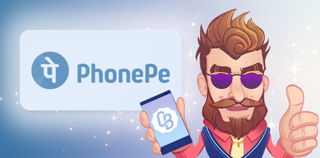 PhonePe Payment Review & Casinos