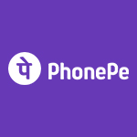 PhonePe logo square