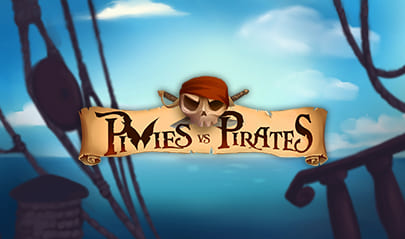 Pixies vs Pirates logo big