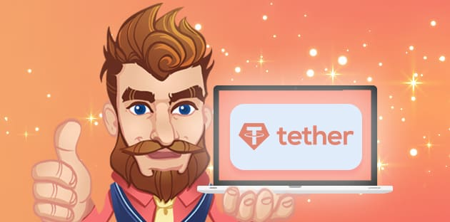 Tether Payment Review & Casinos