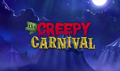 The Creepy Carnival logo big
