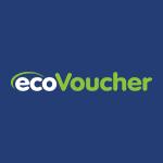 ecoVoucher logo square