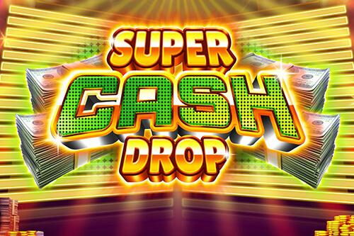 Yggdrasil Adds Super Cash Drop Slot to YG Masters Portfolio
