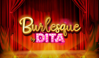 Burlesque by Dita™ logo big