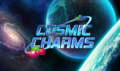 Cosmic Charms logo big