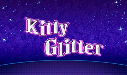 Kitty Glitter logo big