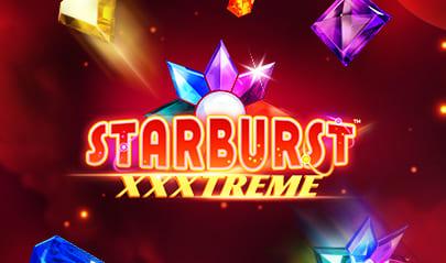 Starburst XXXtreme logo big