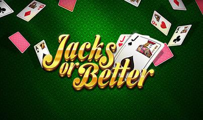 iSoftBet Jacks or Better logo big