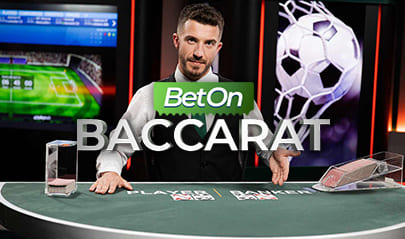 Bet on Baccarat logo big
