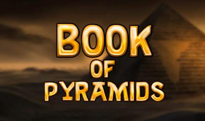 Book of Pyramids logo big