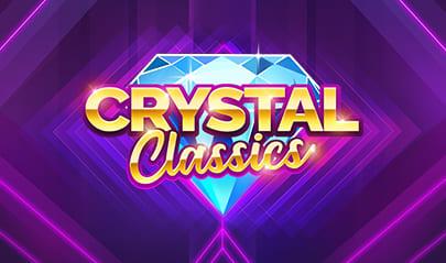 Crystal Classics logo big