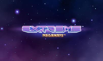 Extreme Megaways logo big