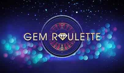 Gem Roulette logo big