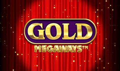 Gold Megaways logo big