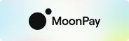 MoonPay logo rectangle
