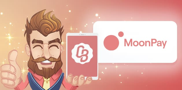 MoonPay Payment Review & Casinos
