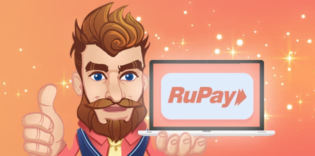 RuPay Payment Review & Casinos