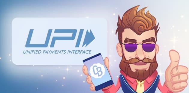 UPI Payment Review & Casinos