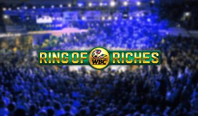 WBC Ring of Riches logo big