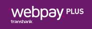 WebPay Plus logo rectangle