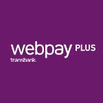 WebPay Plus logo square