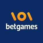 BetGames logo square