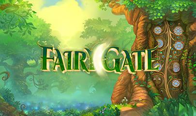 Fairy Gate logo big