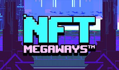 NFT Megaways logo big