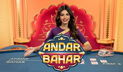 Pragmatic Play Andar Bahar logo big