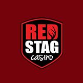Red Stag Casino logo square