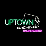 Uptown Aces logo square