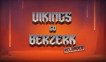 Vikings Go Berzerk Reloaded logo big