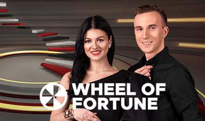 Wheel of Fortune logo big