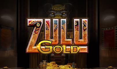 Zulu Gold logo big